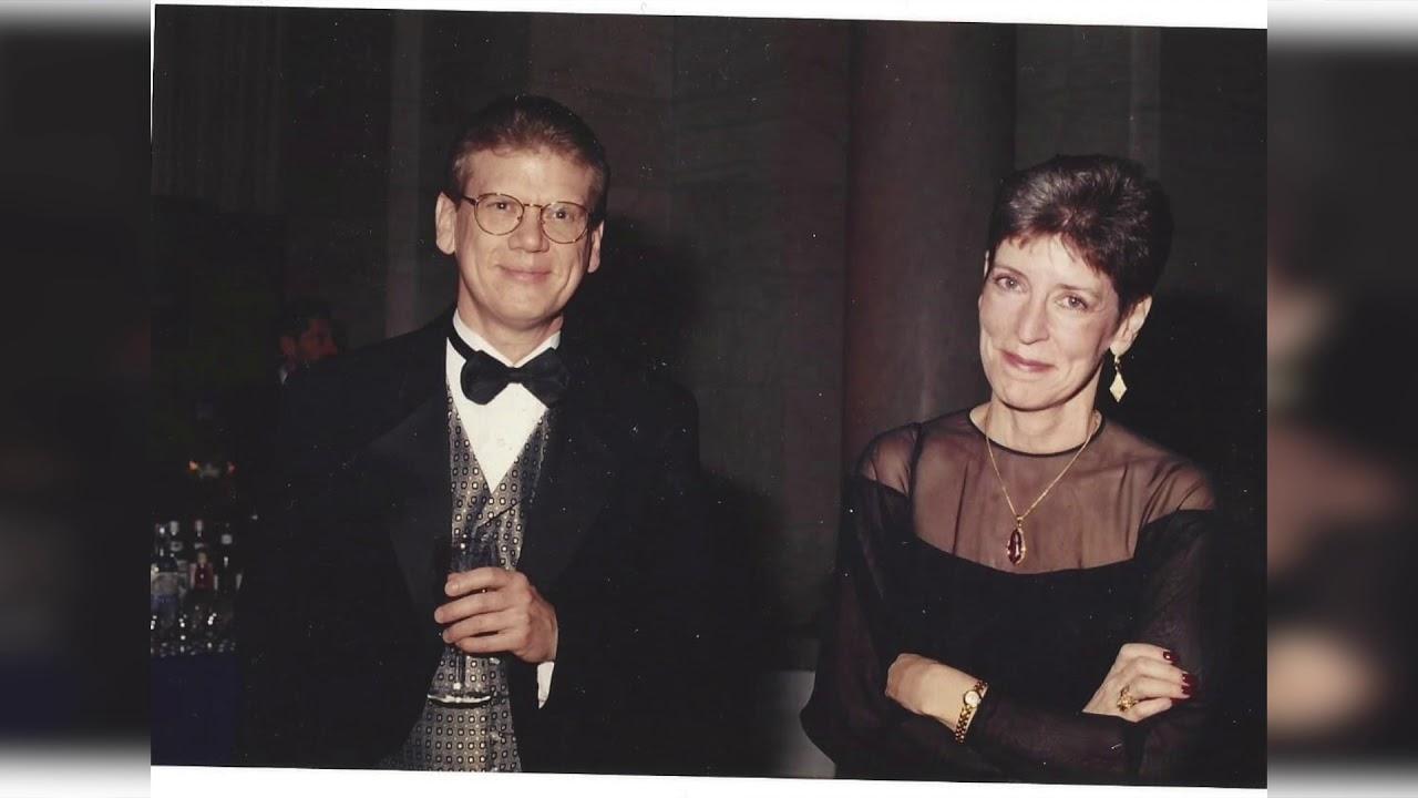 Joan McManus Massey honored member of IAOTP