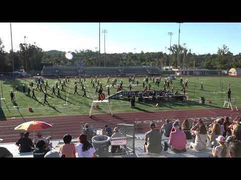 3A Point Loma High School - PIFT 2018 (4K UHD)