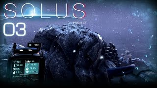 The Solus Project [03] [Kalt ist die Nacht] [Walkthrough] [Let's Play Gameplay Deutsch] thumbnail