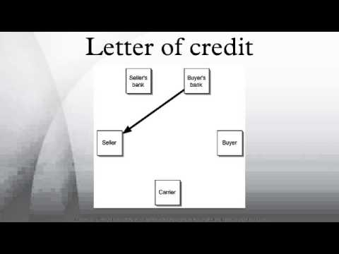 Heres how to discount letter of credit in Dubai