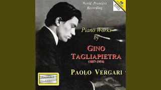 Sonata breve: Allegro, Sostenuto marziale, Calmo, Tempo iniziativo, Calmo