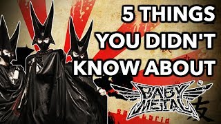 On this list, we take a look at the band that you're afraid to admi...