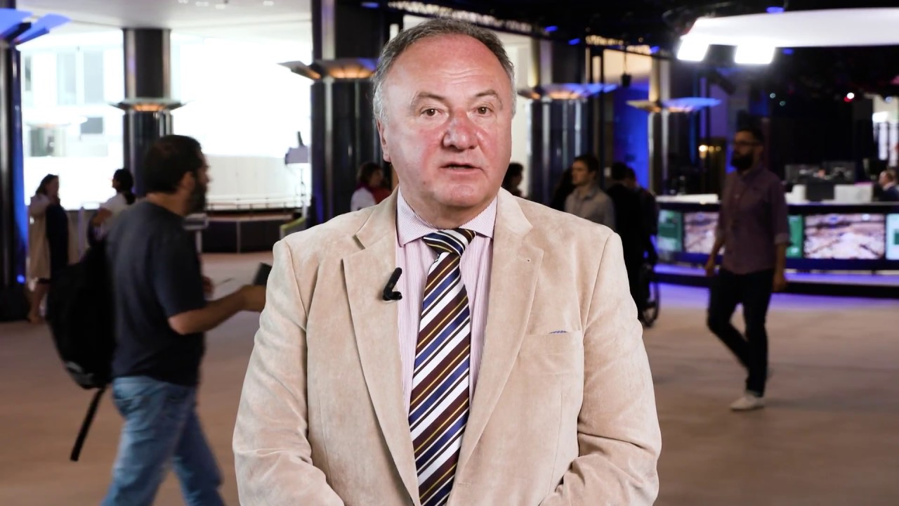 Pál CSÁKY  MEP sends solidarity message to #FreeIran2018 convention