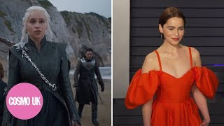 The Game of Thrones characters in real life | Cosmopolitan UK