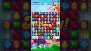 Candy crush soda saga level 1324(NO BOOSTER )