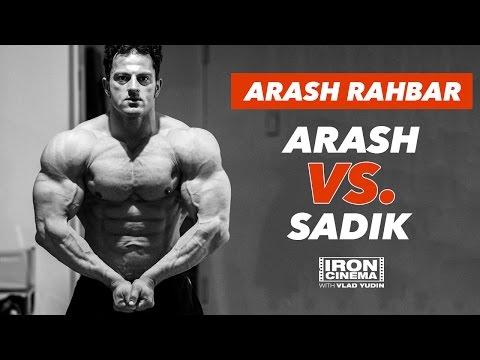 Fame Means Nothing: Arash vs Sadik... Who Will Win? | Iron Cinema