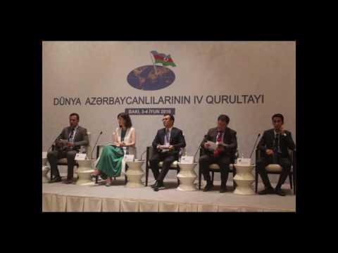 Polşada Azərbaycanlı Gənclər Şurası | Azerbaijani Youth Council in Poland