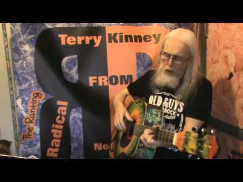 They'll Never Walk Alone By Terry Kinney
