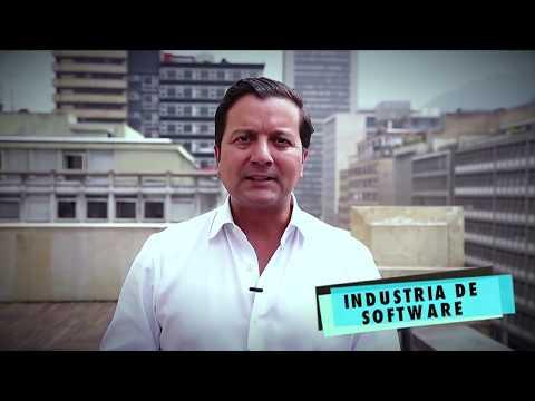 Ministro TIC David Luna habla sobre la Industria y Talento TI | #ViveDigitalTV C9 N1