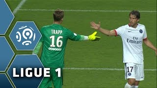 Montpellier Hérault SC - Paris Saint-Germain (0-1)  - Résumé - (MHSC - PARIS) / 2015-16