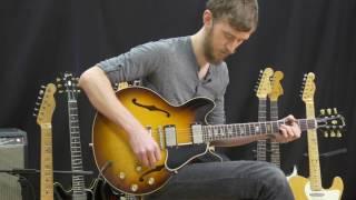 1964 Gibson ES-335 TD - Atoyboy Guitars