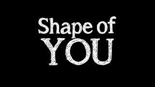 SHAPE OF YOU - ED SHEERAN/ SAATHIYA/ ATAMJEET INSTITUTE OF DANCE & ARTS