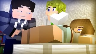Really Pregnant | Minecraft HighSchool [S9: Ep.16 Minecraft Roleplay Adventure]