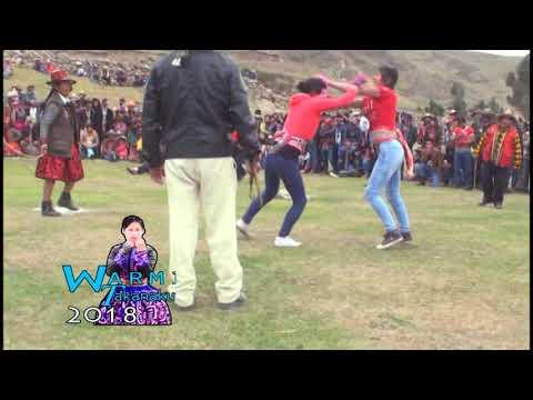 Sharon Gomez - Conoces esta tradición de Perú?