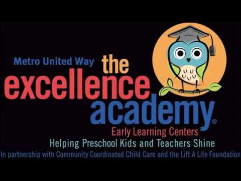 The Excellence Academy: building community and transforming lives