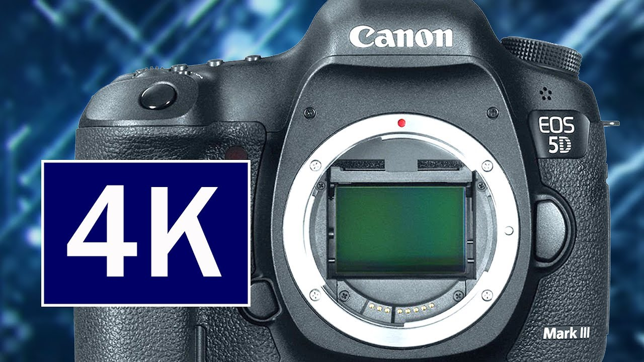 Canon 80D vs Canon 5D Mark III w Magic Lantern 4K for Weddings - What  Camera Should I Buy?