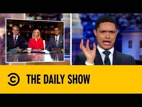 CNN Places Democratic Candidates On The Hot Seat About Immigration | The Daily Show with Trevor Noah