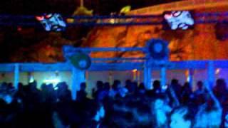 MTV Insomnia Sasha summer sessions 2010