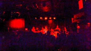 Alika - Galang backed by the Bluntest live @ AfroFunke, Santa Monica. Tour California Nov.2013.