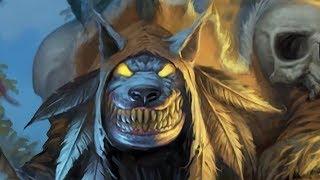8 ЖУТКИХ вещей в World of Warcraft | Вирмвуд