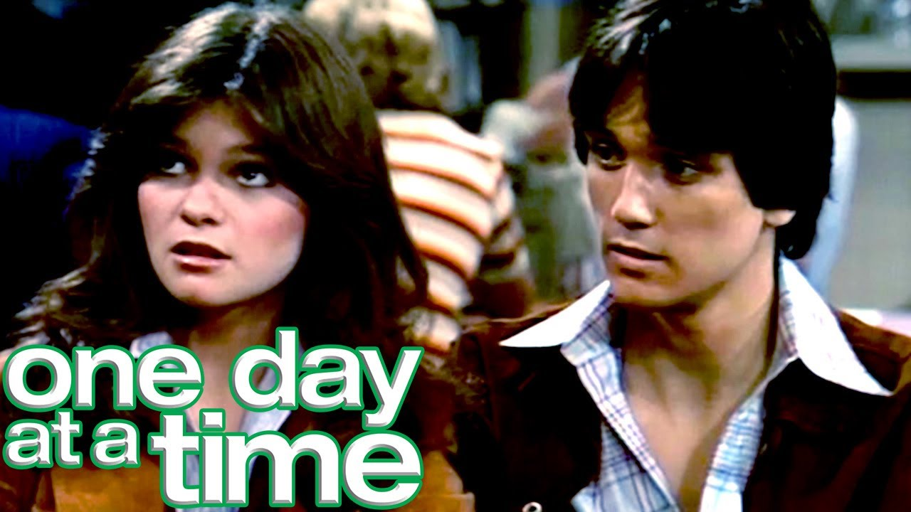 Download Barbara Is Jealous Of Bob's New Girlfriend | One Day At A Time