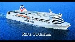 Tallink Silja Linen laivat 2013