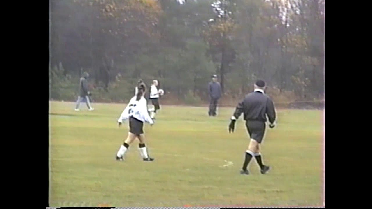 NAC - Tupper Lake Girls  10-21-96