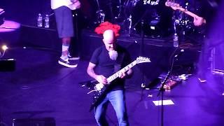 "Mr. Bungle feat. Scott Ian & Dave Lombardo - ""Loss For Words"" - Live 02-13-2020 -  San Francisco, CA"