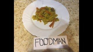 Плов классический: рецепт от Foodman.club