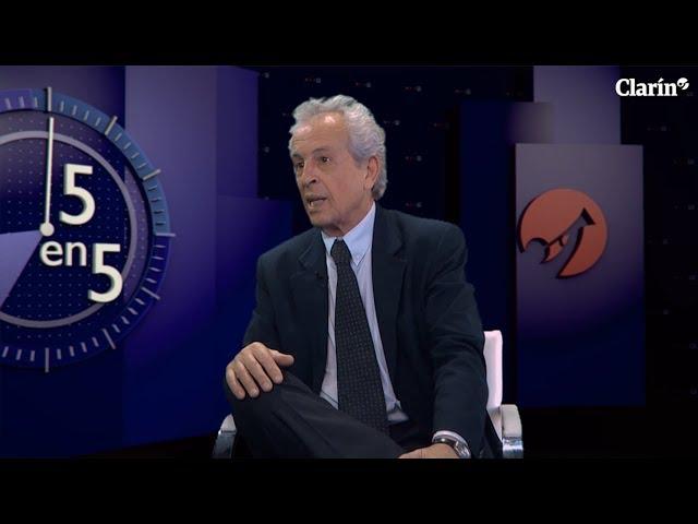 Luis Zamora: El peronismo siempre fue un obstáculo para la izquierda