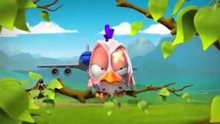 Skyrama: Bigpoint's offizieller Trailer 2011 zur Flughafensimulation