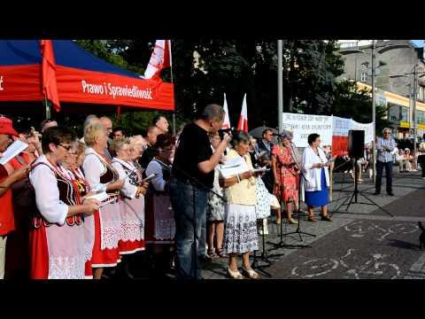 Patriotyczny Szczecin: Pieśń - Więc pijmy zdrowie szwoleżerowie