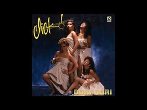 Click - Duri Duri (Album Completo) 1987