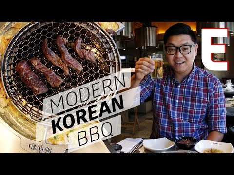 Why Korean Barbecue Is Better In The US Than Korea