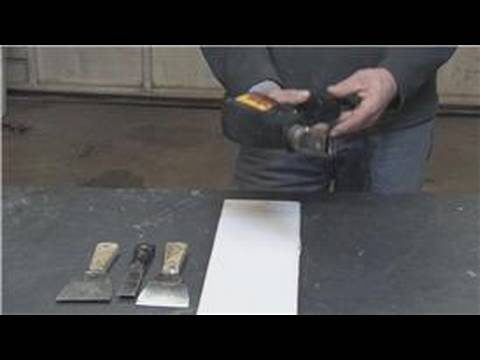 Home repair tips how to use a heat gun to remove paint for Heat gun to remove paint