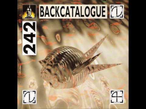 Front 242 - Backcatalogue (1981-1985)