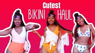 Clothing Haul (Bikini Version) Ft. Cupshe