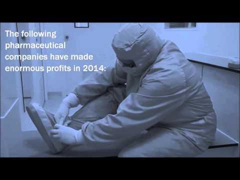 Corporate Social Responsibility - Pharmaceutical Companies