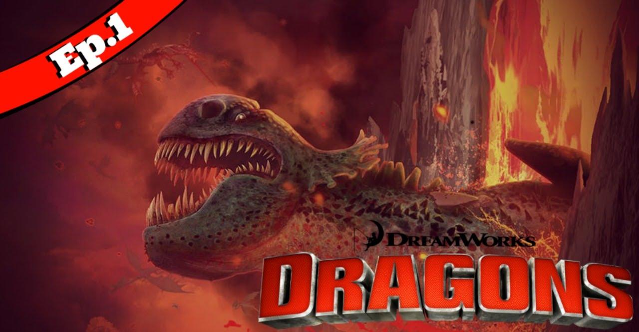 Fr  Dragons L U0026 39 Envol De Beurk  1   Lib U00e9rons La Mort Verte