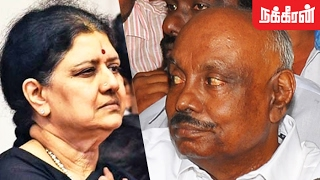 PH Pandian Reveals The Secret Behind Jayalalitha Death