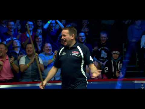 Coral Shoot Out 2017 LIVE on ITV4!