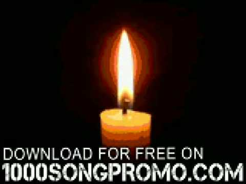 tony rich project - Nobody Knows - Candlelight