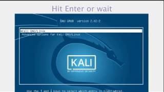 Black Screen & Cursor Fix for Kali Linux in VirtualBox - Enable Virtualization