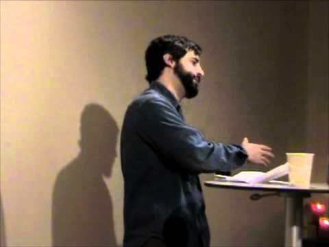 Kevin Calabro | TEDxChichester