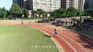 1081115桃子腳國中小校慶七年級大隊接力第一組