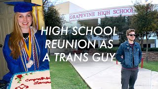 My Ten Year High School Reunion