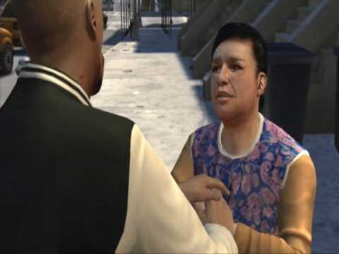 Grand Theft Auto  Animal