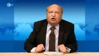 Intim Piercing - Gernot Hassknecht - heute show - Bananenrepublik