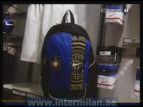 Inter e Milan Store - SKY