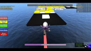 Mega Fun Obby-448-Roblox